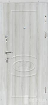 К 1022 - Входные двери, Aplot - двери входные в квартиру