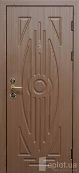 К 1023 - Входные двери, Aplot - двери в дом, Киев