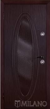 Милано Каппио - Входные двери, Milano - купить входные металлические двери Киев
