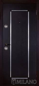 Милано Коста - Входные двери, Milano - двери в квартиру