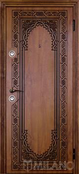 Милано Крым - Входные двери, Milano - купить входные металлические двери Киев