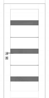 L-10.M  - Межкомнатные двери, Белые двери