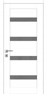 L-11 - Межкомнатные двери, Белые двери
