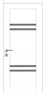 L-15 - Межкомнатные двери, Белые двери