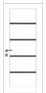 L-1 - Межкомнатные двери, München - двери белые купить