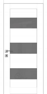 L-24 - Межкомнатные двери, Белые двери