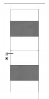 L-27.M  - Межкомнатные двери, Белые двери
