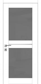 L-29.M  - Межкомнатные двери, Белые двери