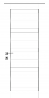L-38.S 2 - Межкомнатные двери, Белые двери