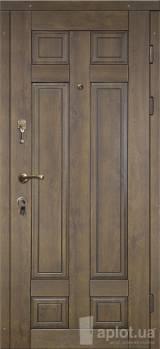 Л 4002 - Входные двери, Aplot - двери входные в квартиру