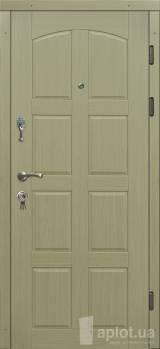 Л 4003 - Входные двери, Aplot - двери в дом, Киев