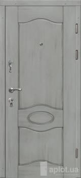 Л 4004 - Входные двери, Aplot - двери входные в квартиру