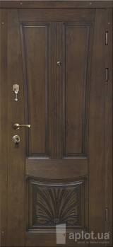 Л 4006 - Входные двери, Aplot - двери входные в квартиру