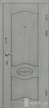 Л 4007 - Входные двери, Aplot - двери в дом, Киев