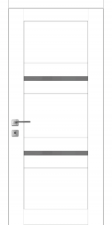 L-7 - Межкомнатные двери, München - двери белые купить