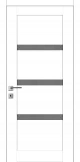 L-9 - Межкомнатные двери, München - двери белые купить