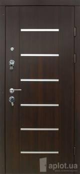 М 3002 - Входные двери, Aplot - двери в дом, Киев
