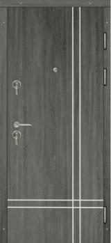 М 3011 - Входные двери, Aplot - двери входные в квартиру