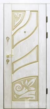 П 2001 - Входные двери, Aplot - двери в дом, Киев