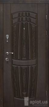 П 2002 - Входные двери, Aplot - двери входные в квартиру