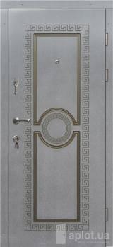 П 2003 - Входные двери, Aplot - двери в дом, Киев