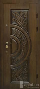 П 2004 - Входные двери, Aplot - двери входные в квартиру