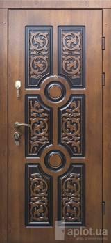 П 2005 - Aplot - купить входные двери, Киев, цены