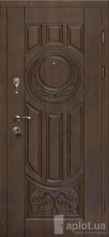 П 2006 - Входные двери, Aplot - двери в дом, Киев