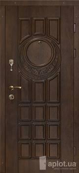 П 2007 - Входные двери, Aplot - двери входные в квартиру