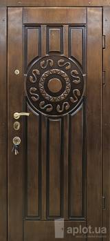 П 2010 - Входные двери, Aplot - двери входные в квартиру