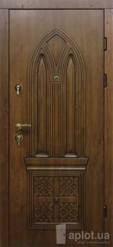 П 2012 - Входные двери, Aplot - двери входные в квартиру