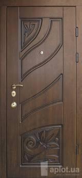 П 2013 - Входные двери, Aplot - двери в дом, Киев