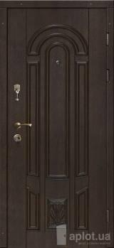 П 2014 - Входные двери, Aplot - двери входные в квартиру