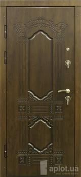 П 2015 - Входные двери, Aplot - двери входные в квартиру