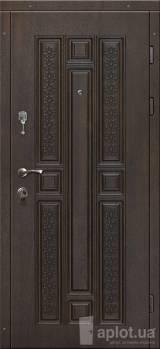 П 2016 - Входные двери, Aplot - двери в дом, Киев