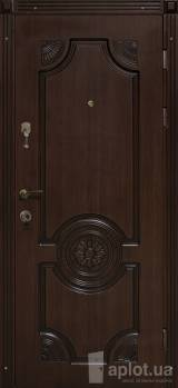 П 2017 - Aplot - купить входные двери, Киев, цены