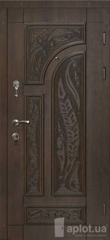 П 2018 - Входные двери, Aplot - двери в дом, Киев