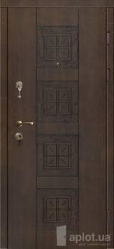 П 2019 - Aplot - купить входные двери, Киев, цены