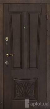 П 2020 - Входные двери, Aplot - двери в дом, Киев