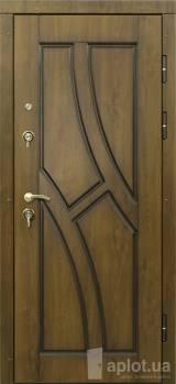 П 2021 - Входные двери, Aplot - двери входные в квартиру