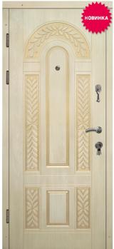 П 2023 - Входные двери, Aplot - двери входные в квартиру