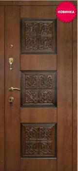 П 2025 - Входные двери, Aplot - двери входные в квартиру