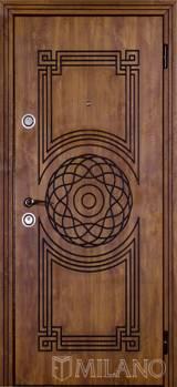 Милано Паллоне - Входные двери, Milano - двери в квартиру