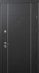 Параллель Стандарт - Входные двери, Двери в наличии на  складе