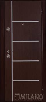 Милано Пассионе - Входные двери, Milano - купить входные металлические двери Киев
