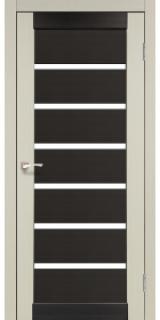 PC-02 - Межкомнатные двери, Ламинированные двери