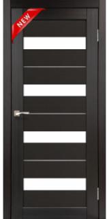 PD-02 - Межкомнатные двери, Ламинированные двери