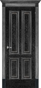 Плимут ПГ - Межкомнатные двери, Халес - двери шпонированные Киев