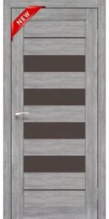 PND-03 - Межкомнатные двери, Ламинированные двери