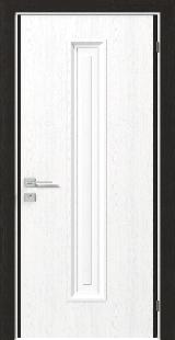 NEON полустекло - Межкомнатные двери, Rodos - ламинированные двери, Киев